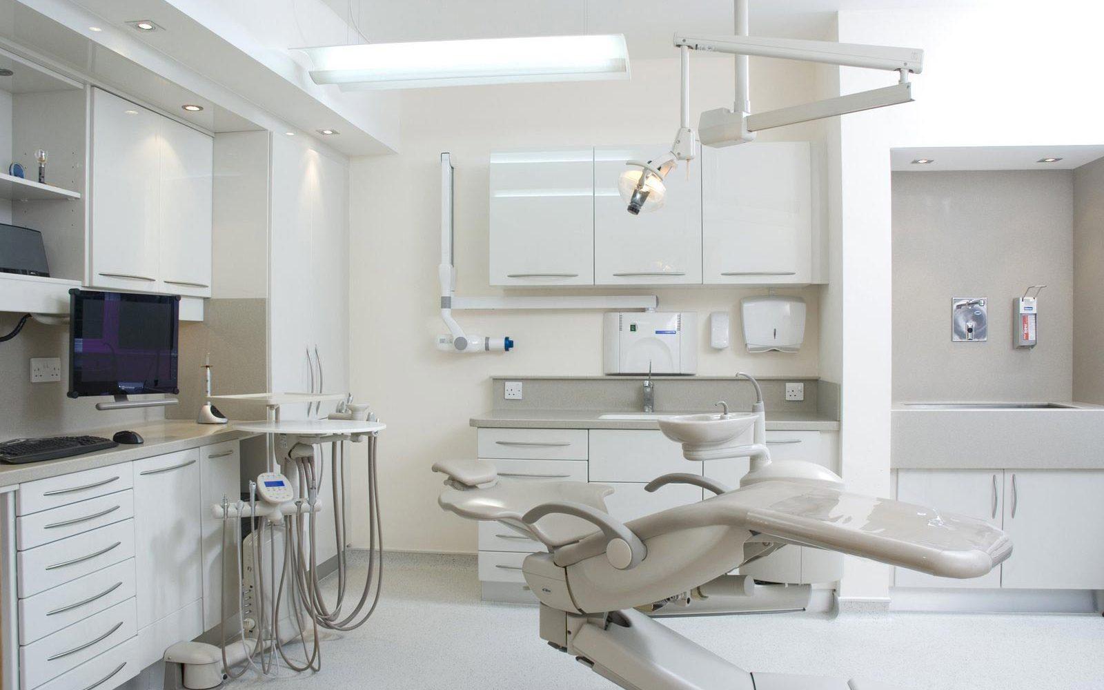 Perlan Specialist Dental Centre