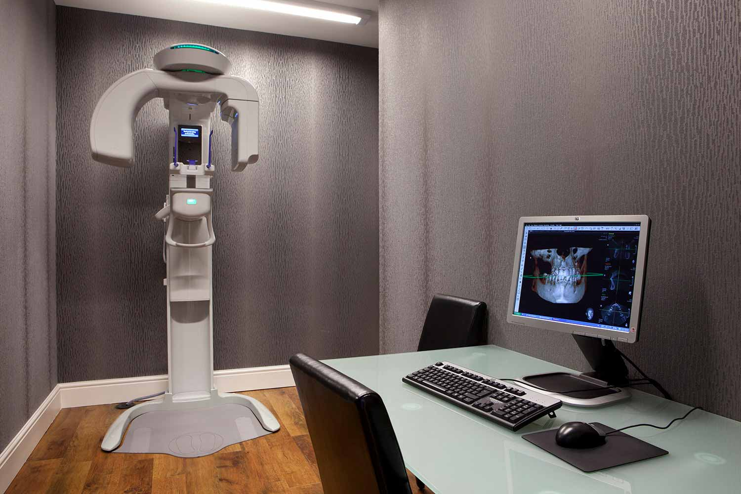 The Implant Centre, Hove - X-Ray Room