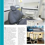 The Dentist magazine - January 2015 - Twenty One Dental 1