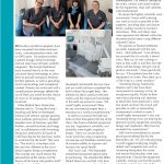 The Dentist magazine - January 2015 - Twenty One Dental 2