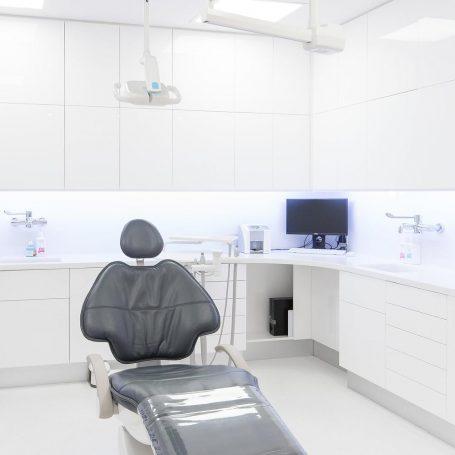 Treatment Suite